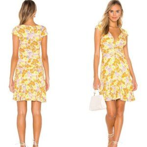 Free People Key To Your Heart Dress.XS,S,M,L